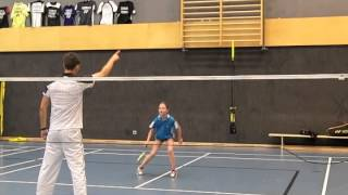 Badminton Coaching Tips & Tricks - The FREE Online Resource ...